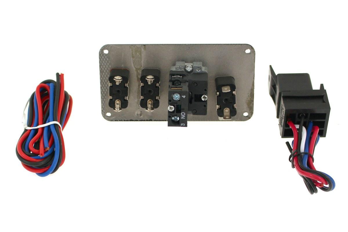 Starter Silnika typ 3 - GRUBYGARAGE - Sklep Tuningowy